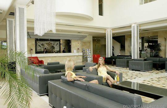 HOTEL MAGIC LIFE PENELOPE BEACH IMPERIAL, DJERBA ****